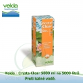 Crystal Clear 500 ml na 500 litrů - proti zelené a kalné vodě