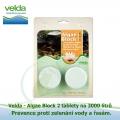 Algae Block 2 tablety na 3000 litrů, prevence proti zelenání vody a řasám