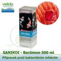 SaniKoi Bactimon 500 ml, proti bakteriálním infekcím