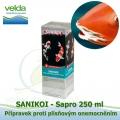 SaniKoi Sapro 250 ml, proti plísňovým onemocněním
