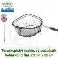 Jezírkový podběrák VT Pond Net, 25 cm x 25 cm