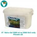 VT  Natru-Sal 5000 ml na 5000 litrů, přírodní sůl