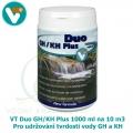 VT Duo GH/KH Plus 1000 ml na 10 000 litrů, přípravek pro zvýšení tvrdosti vody v jezírku