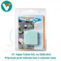 VT  Algae Tablet XXL na 5000 litrů, přípravek proti vláknité řase a zelenání vody