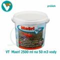 VT  Maerl 2500 ml, minerální přírodní produkt na cca 50 m3 vody, prášek