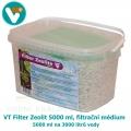 VT  Filter Zeolite 5000 ml, filtrační médium