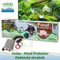 Elektrický ohradník - Velda Pond Protector