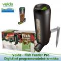 Digitálně programovatelné krmítko - Velda Fish Feeder Pro