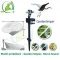 Plašič predátorů - Garden Sniper, Heron Scarer