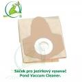 Sáček pro jezírkový vysavač Pond Vaccum Cleaner.