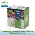 Profesionální test kvality vody na amoniak - Velda Aqua Test NH 3/4