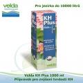 Velda KH Plus 1000 ml - Přípravek pro zvýšení tvrdosti KH  pro jezírka do 10000 litrů
