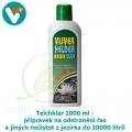 Teichklar 1000 ml - přípravek na odstranění řas a jiných nečistot z jezírka do 10000 litrů