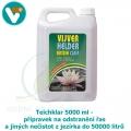 Teichklar 5000 ml - přípravek na odstranění řas a jiných nečistot z jezírka do 50000 litrů
