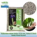 Dekorační štěrk frakce 4/6 mm, balení 8 litry - Velda Pond Gravel