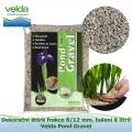 Dekorační štěrk frakce 8/12 mm, balení 8 litry - Velda Pond Gravel