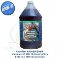 Aktivátor kalových jímek - Microbe-Lift IND Hi-Count 4 litry