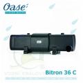 Oase UVC zářič Bitron C 36 Watt se samočistícím mechanizmem - Výprodej nového zboží, poškozená krabice.
