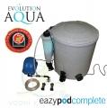 Eazy Pod Complete, Eazy Pod, Airtech 70 l set a 18 Watt instalované ponorné UV