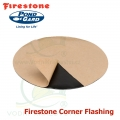 Firestone QuickSeam Corner Flash, rohová, kulatá pružná záplata