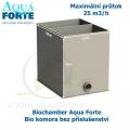 Biochamber Aqua Forte - Bio komora bez příslušenství, maximální průtok 25 m3/h