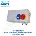 ATF Standard - řídící jednotka k bubnovému filtru Aquaforte ATF