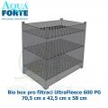 Bio box pro filtraci UltraFleece 600 PG 70,5 x 42,5 x 58 cm
