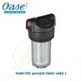 Vodní filtr pevných částic velký 1