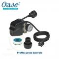 ProMax press kontrola