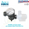 Předfiltr pevných částic pro čerpala Aqua Forte Blue Eco