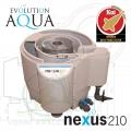 Evolution Aqua Nexus Eazy 210, filtrace pro jezírka 20-100 m3