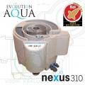 Evolution Aqua Nexus Eazy 310, filtrace pro jezírka 30-150 m3