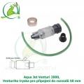 Venturiho trubice Aqua Jet Venturi 2000, Venturiho tryska pro připojení do rozvodů 50 mm