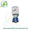 Vodní modul KOIZO³ pro Ozone Micro Cell
