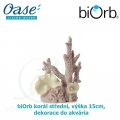biOrb korál střední, výška 15cm, dekorace do akvária
