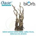 biOrb bahení kořen velký, výška 41cm, dekorace do akvária