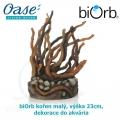 biOrb kořen malý, výška 23cm, dekorace do akvária