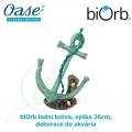biOrb lodní kotva, výška 26cm, dekorace do akvária