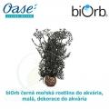 biOrb černá mořská rostlina do akvária, malá, dekorace do akvária