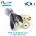biOrb prodlužovací kabel k Led osvětlení 2m