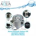 Nexus Automatic System 220 - gravitační zapojení