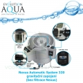 Nexus Automatic System 320 - gravitační zapojení