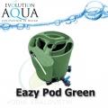 Eazy Pod v zelené barvě, nejlepší a nejuniverzálnější filtrace na trhu, pro jezírka od 5-150m3, záruka až 60 měsíců*, garance až 90 dnů**