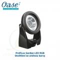 ProfiLux Garden LED RGB - Osvětlení se změnou barvy