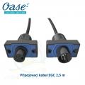Připojovací kabel EGC 2,5 m