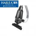Ruční vysavač Hailea PC8000, pro střední jezírka a bazény