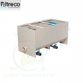 Filtreco 3 Chamber Moving Bed