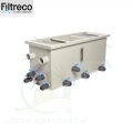 Filtreco Moving Bed 3 Gravity Sieve