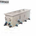 Filtreco Moving Bed 4 Gravity Sieve