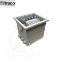 Filtreco Drum Filter 35